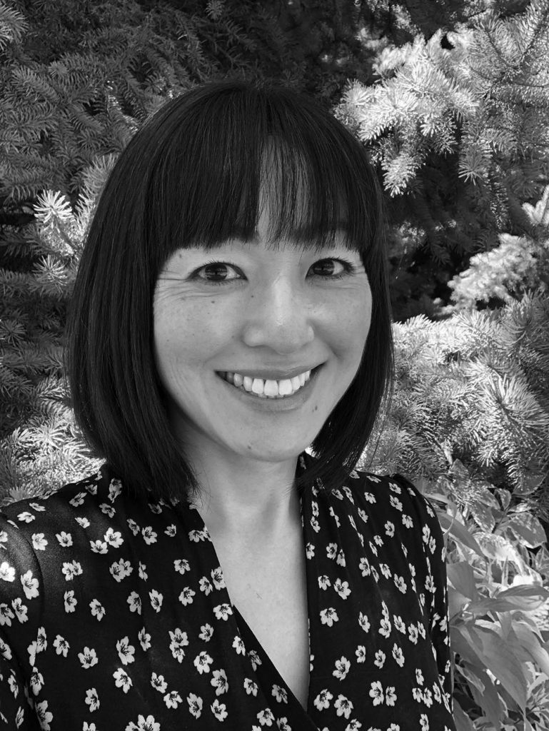 Minako Sugimoto