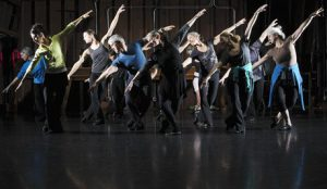 Dance for Expression and Change