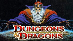 Dungeons and Dragons - Art and Adventure