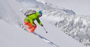 Intro to Backcountry Skiing and Snowboarding
