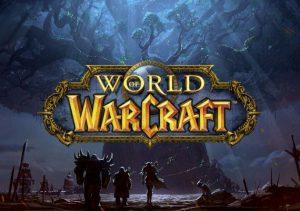Mathematics World of Warcraft