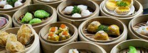 Not Panda Express - Cooking and Eating Across China