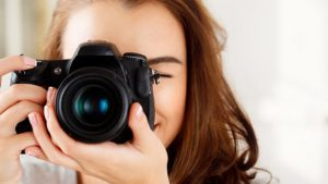 The World, Through Your Lens